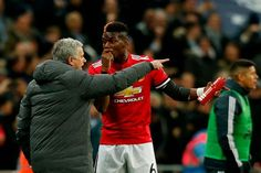 Welcome to SunTrust Blog: Mourinho give the reasons why Pogba lost form
