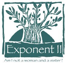 The Exponent: Heavenly Mother's Hiding in the Primary Closet
