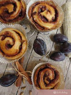 Muffin, Baking, Breakfast, Recipes, Food, Ideas, Morning Coffee, Bakken, Essen