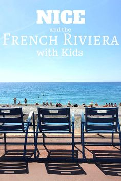 Nice and the French Riviera with Kids