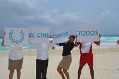 Sandos Hotels & Resorts es orgulloso promotor y patrocinador del Riviera Maya Film Festival 2013