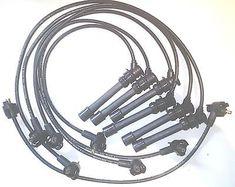 V6 2.4 10mm Formula Power Qualité Course Ht Cable Fp240 2.9 Ford Scorpio