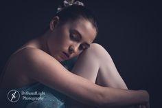 Gracie, The Ballet Dancer