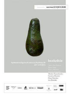 Bezludzie – wystawa w Krakowie