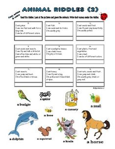 funsheet for beginners animals free esl worksheets m animal worksheets worksheets. Black Bedroom Furniture Sets. Home Design Ideas