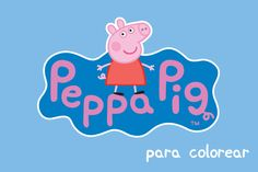 ¿Os gusta Peppa Pig? La verdad es que son dibujos muy resultones. Nosotros tampoco vemos demasiado la tele (aunque sí más de lo que me gustaría…) y alguna vez se ha colado la famosa Peppa Pig en el salón de casa. Así que hoy me ha dado por ahí y he preparado estas tres plantillas …
