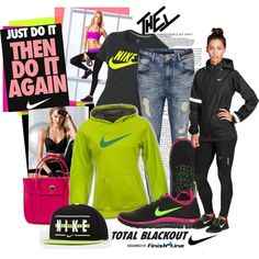 I Does it, created by lisalockhart on Polyvore