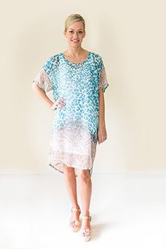 Silk Dress, Cover Up, Spring Summer, Collections, Animal, Dresses, Products, Fashion, Silk Gown