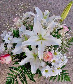 Envío de ramos de flores para regalar en Bóveda de Toro