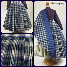 Aragon, Shirt Dress, Fashion Outfits, Sewing, Skirts, Inspiration, Clothes, Dresses, Regional