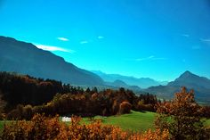 Tirol view, I love this place, really beautiful