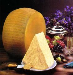 1 ounce Parmigiano-Reggiano, grated Ricotta, I Like Cheese, Cheese Dreams, Grapes And Cheese, Butternut Squash Risotto, Pregnancy Cravings, Italian Cheese, Parmigiano Reggiano, Wine Cheese