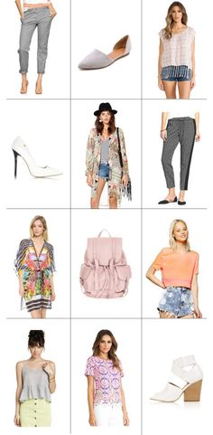 12 spring fashion must-haves: http://www.stylemepretty.com/living/2014/04/10/12-spring-fashion-must-haves/