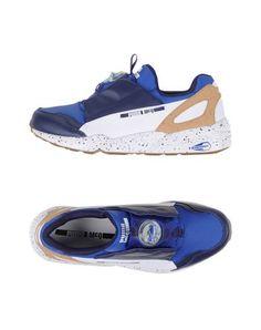 MCQ PUMA Low-Tops. #mcqpuma #shoes #low-tops