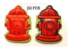 Jill FCS -