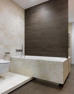 bathroom Master Bathroom, Interior Design, Interior Ideas, Bathtub, Projects, Instagram, Bathrooms, Interiors, Amazing Bathrooms