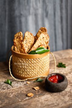 Tempe Chips ( Kripik Tempe) Crunch and munch , I'm on it - How to!
