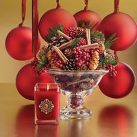 Aromatique s smell of christmas