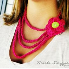 Sadie Necklace - This sunny necklace will brighten your day!