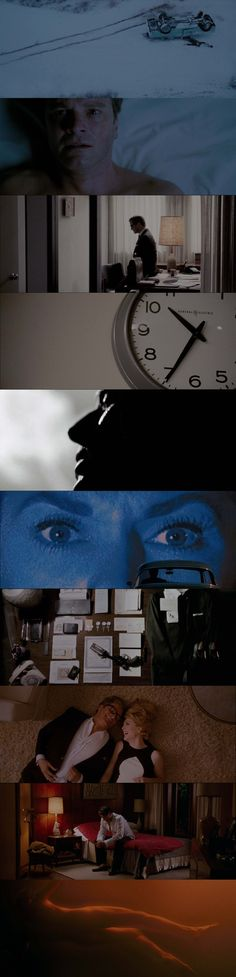 'A Single Man' (Tom Ford, 2009) Cinematography by Eduard Grau