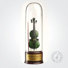 Handmade miniature instrument  St. Patricks by ManufacturBurchardt