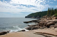 6 Things You Must Do in Acadia National Park: Drive the Park Loop Road