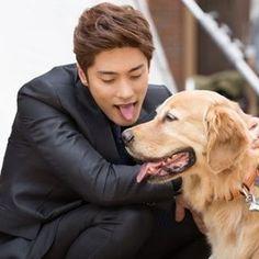SungHoon cute