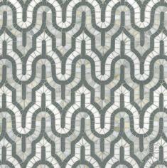 Love this tile from Ravenna mosaics via @Cristin Harrell Harrell Harrell Harrell {Simplified Bee}