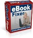 PC eBook Fixer