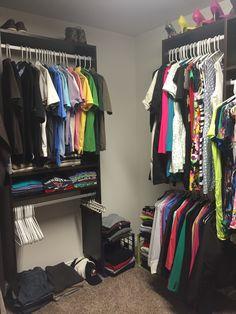 Closet - 6.2015