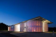 Sogokagu Design Lab Mie, Japan 2014.9-2015.9 factory 974.73m2 The space was…