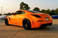 2003 Nissan 350z $1 Possible trade - 100548635   Custom Show Car Classifieds   Show Car Sales