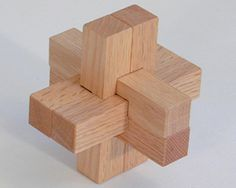 99 Best Burr puzzle images in 2014 | Puzzle, Wooden puzzles