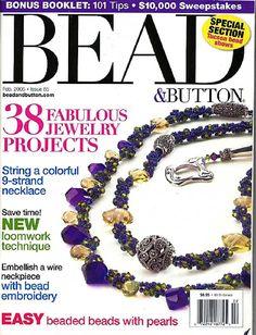 Bead & Button 2005-02