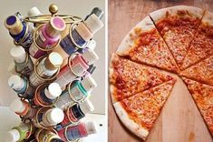 Make A Pizza And We'll Guess Your Favorite Hobby