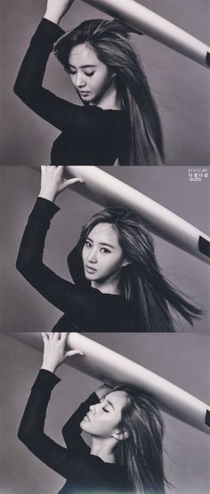 Yuri ㅡ The Celebrity「Girls' Generation's Real Dreams」July 2015 - HQ SCANS Cr: Logo at the picture