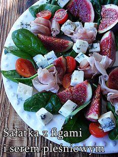 Przepisy na letnie sałatki - Damsko-męskie spojrzenie na kuchnię Caprese Salad, Vegetables, Food, Bulgur, Veggie Food, Vegetable Recipes, Meals, Veggies, Insalata Caprese
