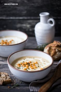 Whiskey Cheddar Suppe mit Thermomix-Variante