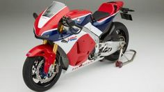 Honda RC213V-S Launch