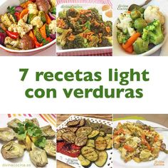 RECETAS VEGETARIANAS Archives - Divina Cocina