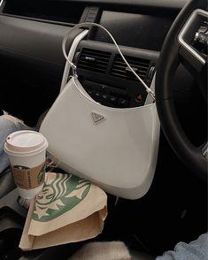 Aesthetic Bags, Classy Aesthetic, Brown Aesthetic, Fashion Handbags, Purses And Handbags, Fashion Bags, Prada Handbags, Luxury Purses, Luxury Bags