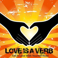 "Love is a Verb podcast #4: Ted with Ted on the subject of ""Let's take a long hard look at that self-loathing..."""