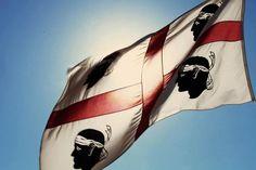 bandiera sarda- 4 mori