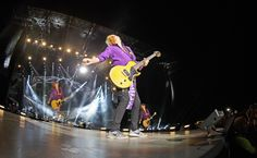 Hunter Valley – 15 November | The Rolling Stones