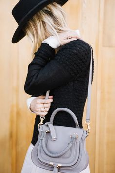 {Enter to win One of TWO Chloé Bags on the blog today!}