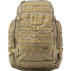 5.11 RUSH 72 Backpack, Sandstone