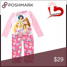 DISNEY PRINCESS PJ SET Fleece Pajamas **Additional Details & Photos will be added soon** 💟NEW WITH TAGS💟 RETAIL PRICE:   ITEM:   *   *   *   *   *   *    Material:  Color:  Item#:   🚫No Trades🚫 ✅ Offers Considered*✅ *Please use the blue 'offer' button to submit an offer. Boutique Pajamas Pajama Sets