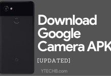 Modded Google Camera APK Download for any Smartphone | milan