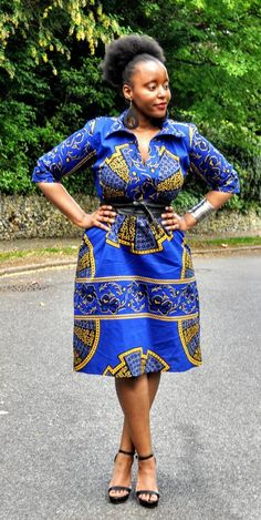 You do not want to miss out on these beautiful ankara short gown styles we've curated. Ankara Short Gown Styles, Short Gowns, Ankara Gowns, Ankara Dress, Latest African Fashion Dresses, African Print Fashion, African Wear, African Dress, African Traditional Dresses