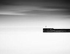 Fine Art Photography by Sandra Jordan Floral Photography, Black And White Photography, Fine Art Photography, Exposure Photography, Types Of Meditation, Long Exposure, Season 3, Monochrome, Coastal